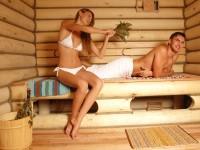 Бани и сауны Минска