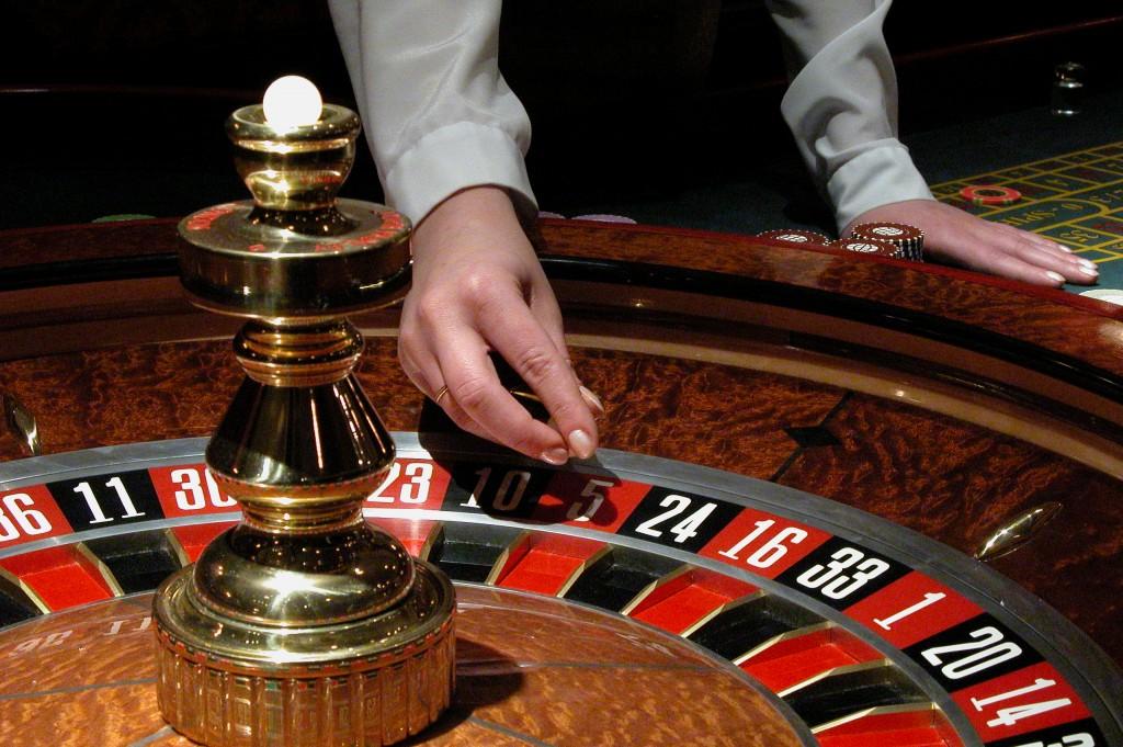 в казино всегда проверяются цифры