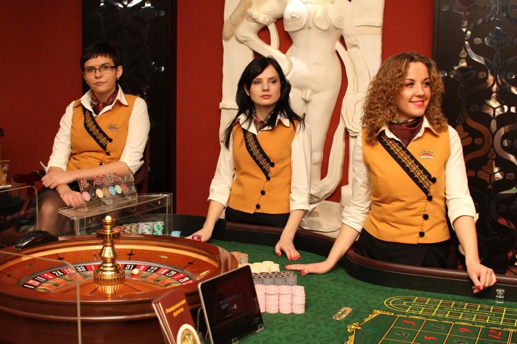 открытие казино бакара