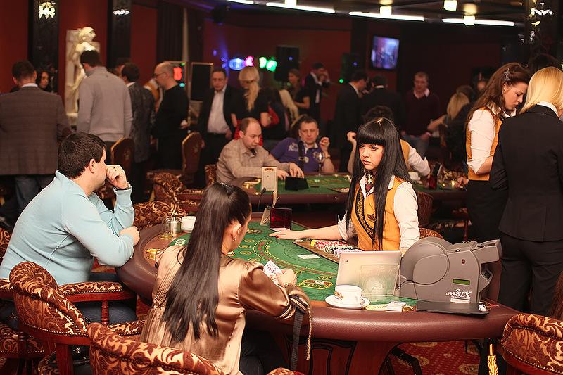 Casino by - Джанкет-туры Минска: что почём?