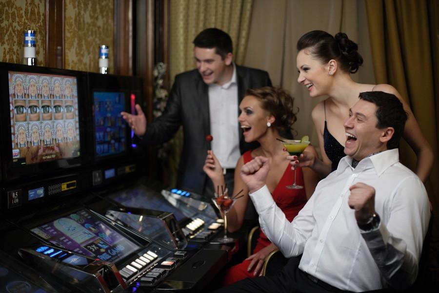 Shangri La Casino Tbilisi, Georgia - Казино «Шангри Ла