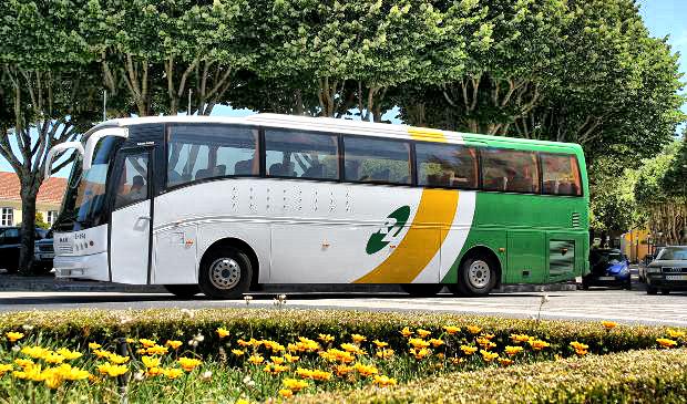 Автобус Москва-Минск