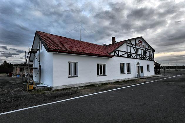 Казино фортуна на границе с белоруссией - игровые