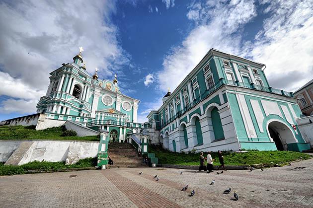 Москва-Минск на машине