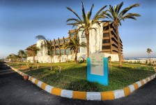 Казино Noah's Ark на Северном Кипре