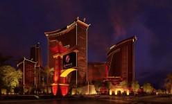 Китайское казино в Лас-Вегасе