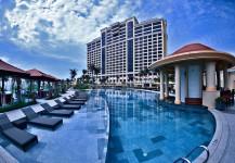 Отель-казино The Grand