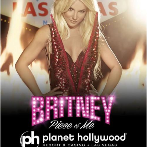 Бритни Пирс в казино Лас-Вегаса