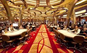 Обман казино