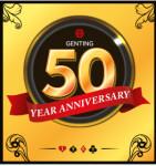 Casino Genting 50 years