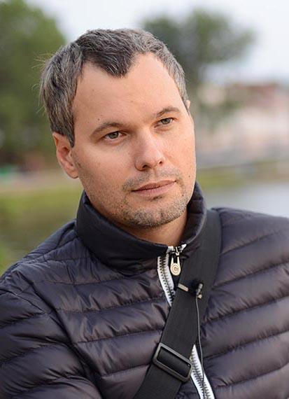 Игорь Речка