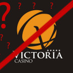 Казино Виктория закрылось