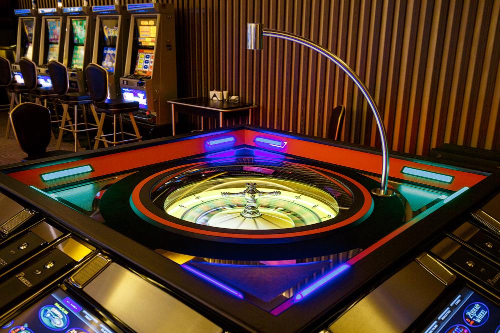 Casino olympic snd opera