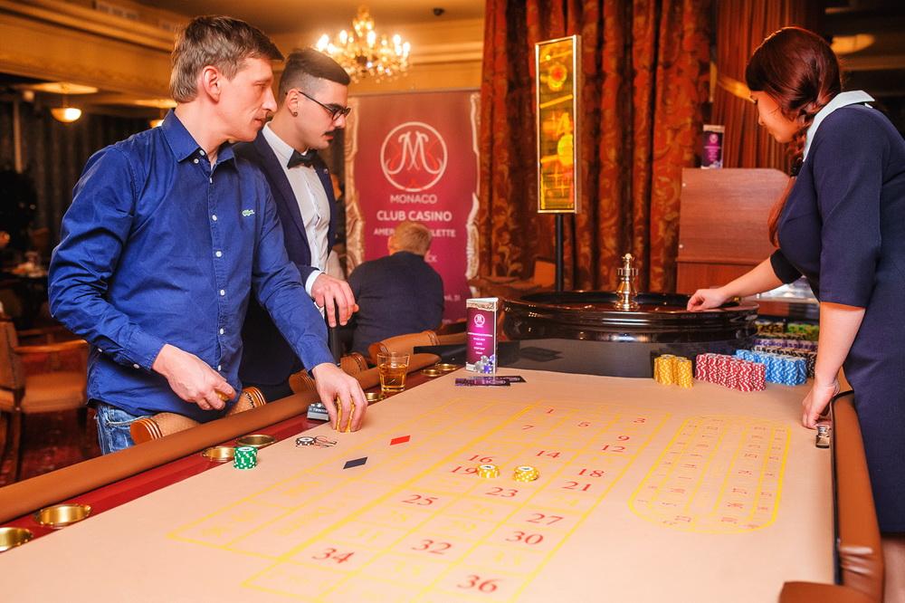 Закрытие казино бакара казино з бездепозитным бонусом