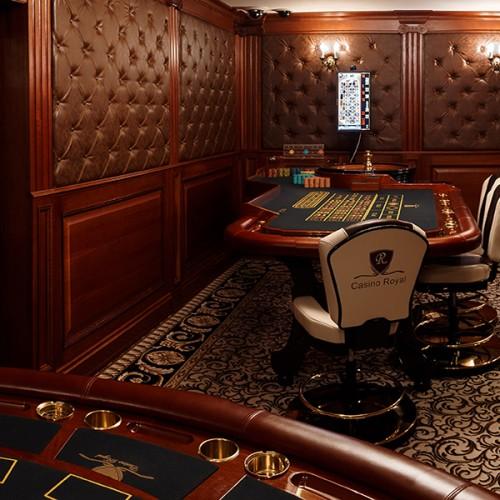 Casino Rjoyl Minsk
