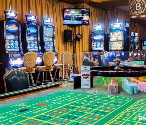 Интернет казино мобильное