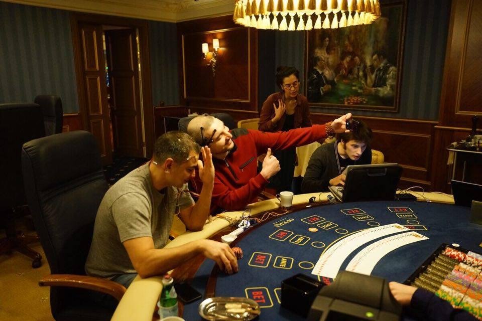 казино в минске опера работа