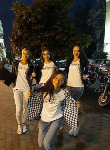 Девушки Казино Беларуси