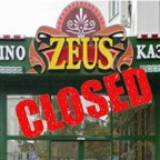 Казино Зевс