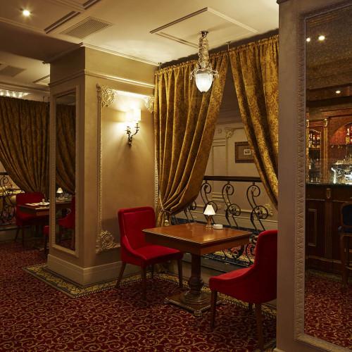 ресторан казино Опера 2