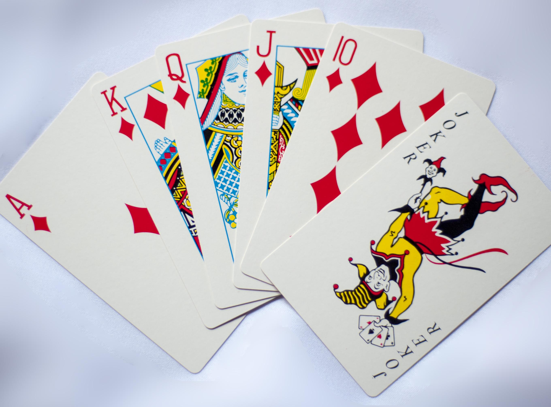 Шестиркарточный покер