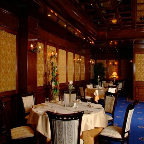 Ресторан в казино Шангри Ла Минск