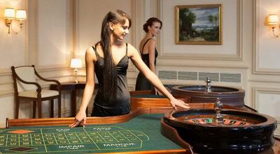 казино со стартом