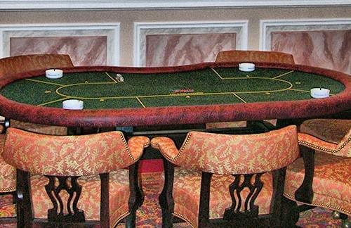 Покер в Минске