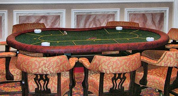 Покерные клубы Минска