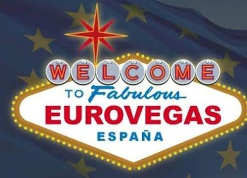 Евро-Вегас. Игорная зона Европы.