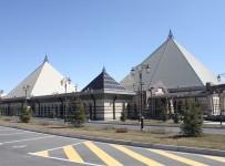 Фараон - самое большое казино Армении