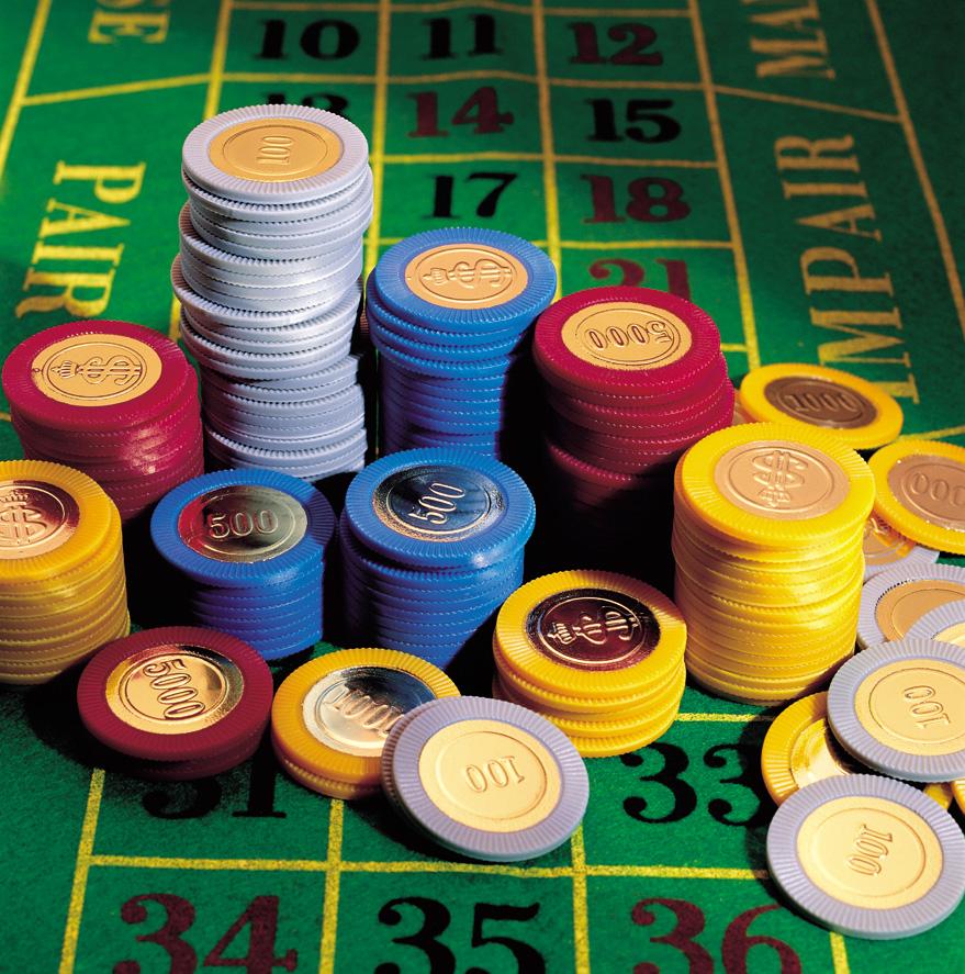 Социальные игры казино