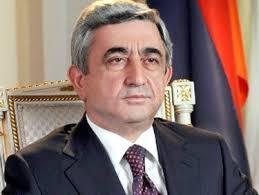 Президент Армении играет в казино?