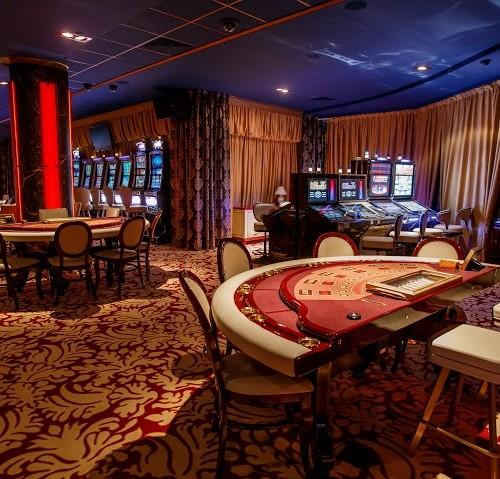 агадир казино