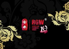 Russian Gaming Week в Москве