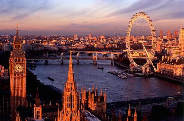 Лондонские казино снова закрываются