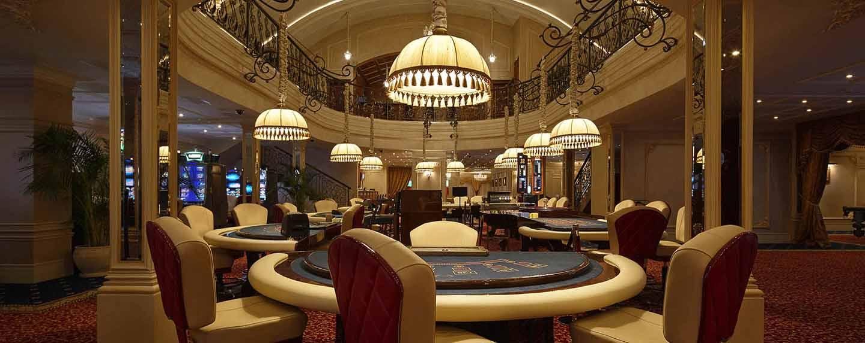 Самое посещаемое казино columbus casino game online