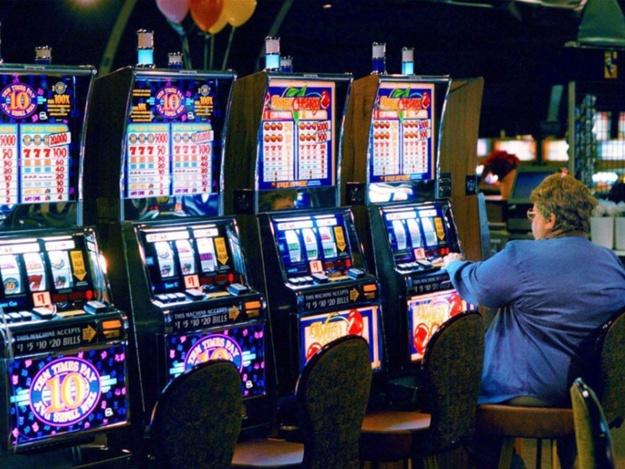 Казино и игровые автоматы в минске поворот казино в монако