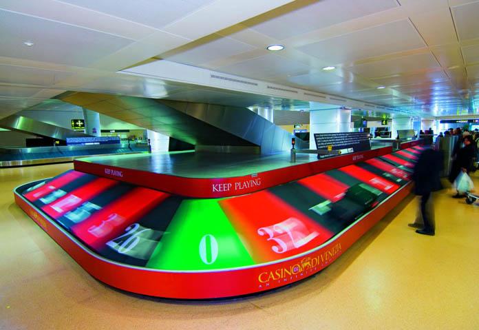 реклама азартных игр