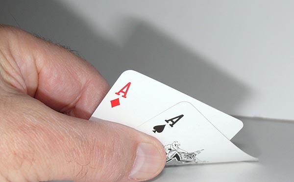 poker-AA