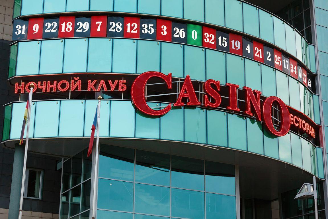 Крупье минского казино: Главное в нашей работе общение!