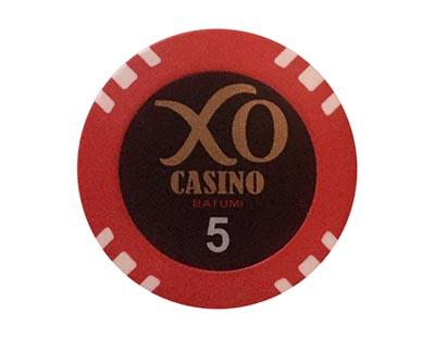В Батуми открылось новое казино: ХО