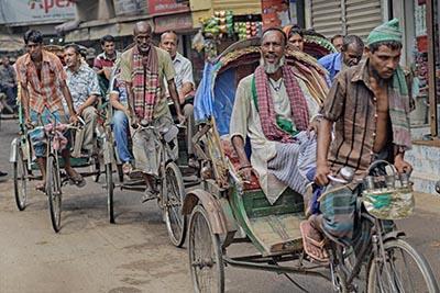 Бангладеш легализует казино для иностранцев