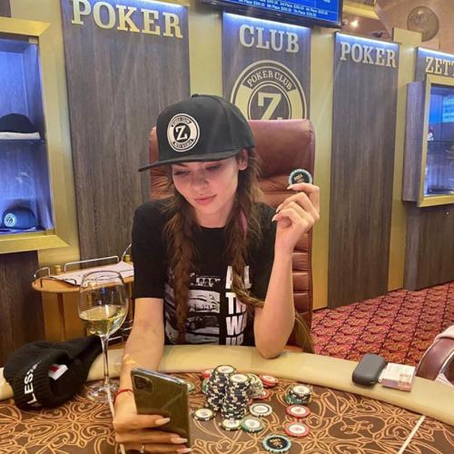 В Минске стартовала очередная покерная серия Zett