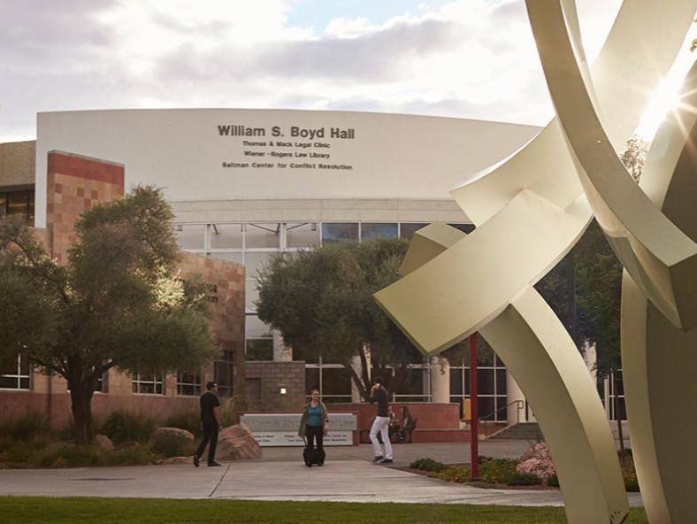 В Лас-Вегасе запустят курсы по онлайн-гэмблингу