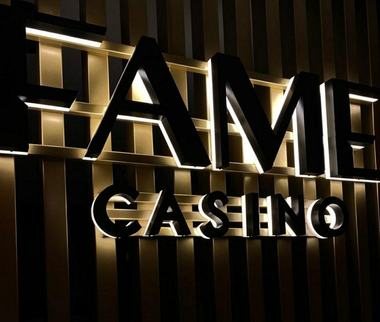 Casino Fame